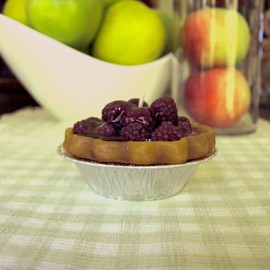 Luulla - Berry Pie Candle