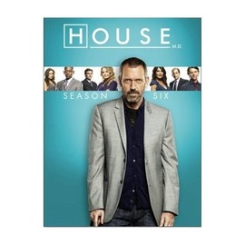 Hugh Laurie - House