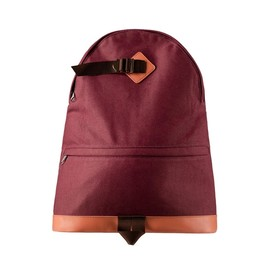 A.P.C. - Backpack/BORDEAUX