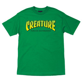CREATURE - The Bible T-Shirt