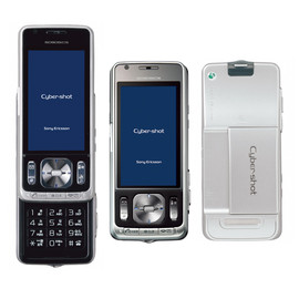 sony ericsson - SO905iCS