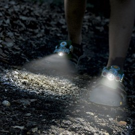 National Geographic - Expedition Shoe Lights