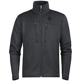 Black Diamond - tangent jacket