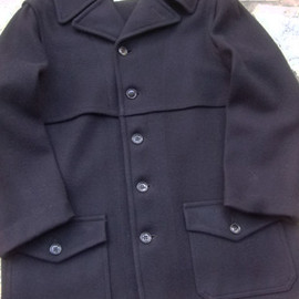 U.S.ARMY - 30's MACKINAW COAT
