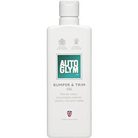 AUTOGLYM - Bumper and Trim Gel