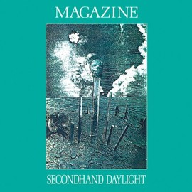 THE MAGAZINE - Secondhand Daylight