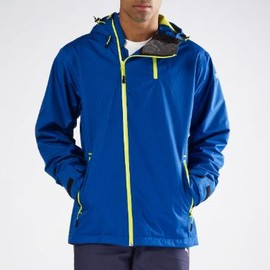 PUMA - Horizon Jacket, mazarine blue