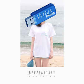 ビーフ - VIRTUA BEACH