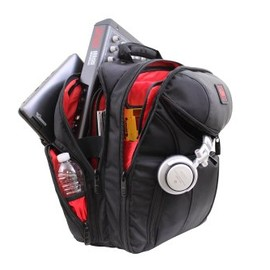 Odyssey - BRLBACKSPIN2 Redline Series Digital Gear Backpack