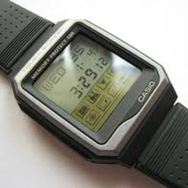 Casio - TOUCH SCREEN VDB-101-1