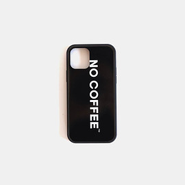 NO COFFEE - NO COFFEE iPhone12&12Proケース