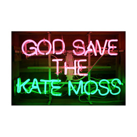 小町 渉 - GOD SAVE THE KATE MOSS