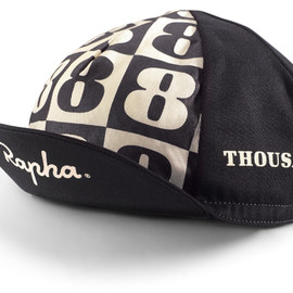 House Industries × rapha - cycling cap