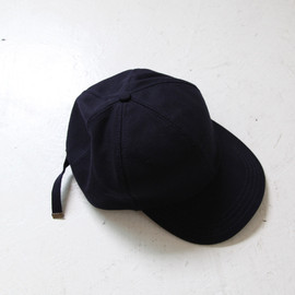 Engineered Garments - Crew Cap  Uniform sarge