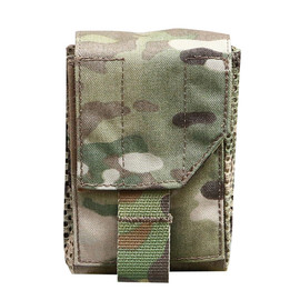 OPS - OPS COLLAPSIBLE DUMP POUCH IN CRYE MULTICAM