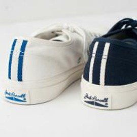 green label relaxing 別注 JACK PURCELL