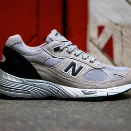 New Balance - Made in USA M991GB