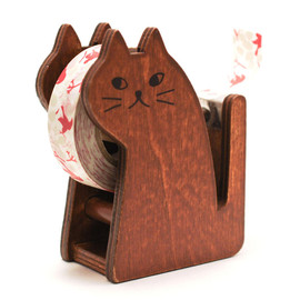 Maigocute - Cat Washi Tape Dispenser