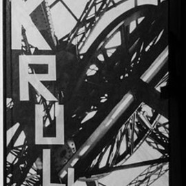 Germaine Krull - Metal, Re-Print Limited 1000 copies
