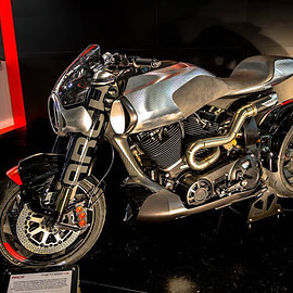Arch motorcycle - 1s