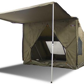 OZTENT - OZTENT-RV5