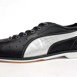 Puma - PUMA BOWLER USA M 「LUCKY STRIKE LANES別注」 「LIMITED EDITION for The LIST」