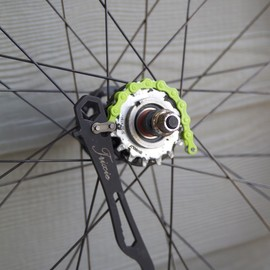 "PEDROS - ""Trixie"" fixed-gear multi tool"