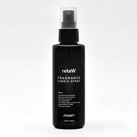 retaW, fragment design - Fragrance Fabric Liquid FRGMT*