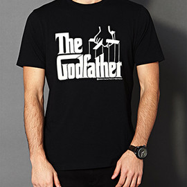 FOREVER 21 - The Godfather Tシャツ