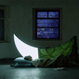 "Leonid Tishkov & Boris Bendikov, - ""Private moon"""