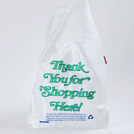 OPEN EDITIONS - Thank You Tote