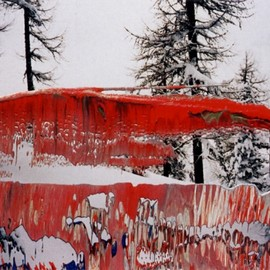 Gerhard Richter - 11,Feb,05