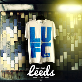 We Are Leeds - We Are Leeds - T-SHIRT