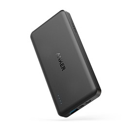 Anker - PowerCore II Slim 10000 (Quick Charge Power IQ 2.0搭載 大容量モバイルバッテリー) iPhone & Android各種対応