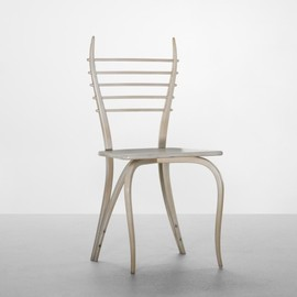 Elizabeth Garouste and Mattia Bonetti - Lyre chair