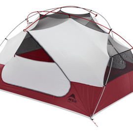 MSR - Elixir 3 backpacking tent