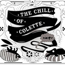 Various Artists - THE CHILL OF COLETTE