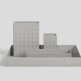 hay - punched organizer