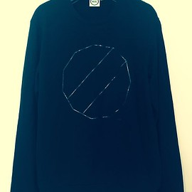 THE NOVEMBERS - 11th Aniversary Limited Sweat(MERZ-0065)【数量限定】