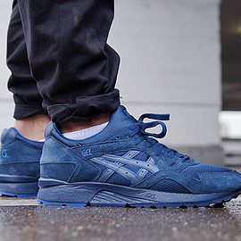 ASICS - Gel Lyte V - Night Shade