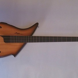 Marco Guitars & Bass - Marcustico