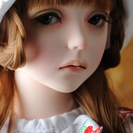 DOLL MORE - Gretel / 50cm Doll