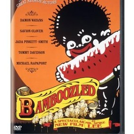 Spike Lee - Bamboozled [DVD]