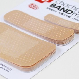 Creative Band Aid Type Notepad / Sticky Note Memo - feelgift.com