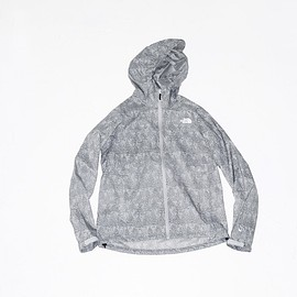 THE NORTH FACE × mina perhonen - VALLEY TRACE JACKET