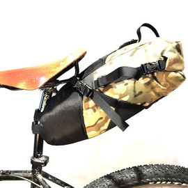 OVEJA NEGRA threadworks - Seat Bags