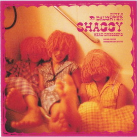Buffalo Daughter - Shaggy Head Dressers