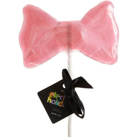 DISNEY® ELECTRIC HOLIDAY - Giant Bow Lollipop
