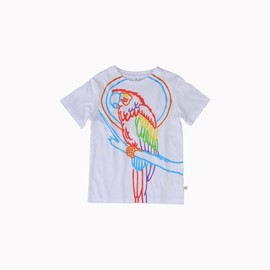 Stella McCartney Kids - Arlo Tシャツ