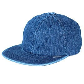 carhartt WIP - Denim Cap (blue)